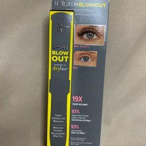 It cosmetics mascara
